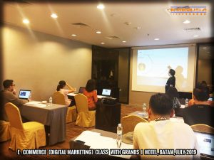 Pembicara UKM Jakarta