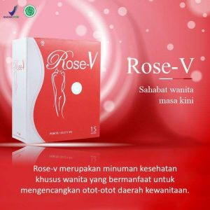 rose v nasa makassar