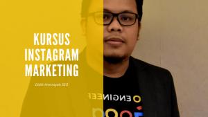 kursus instagram marketing jogja