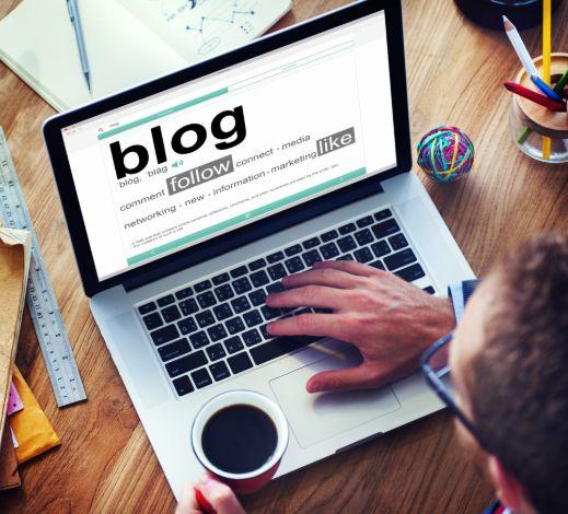 Belajar SEO Blogging terbaru
