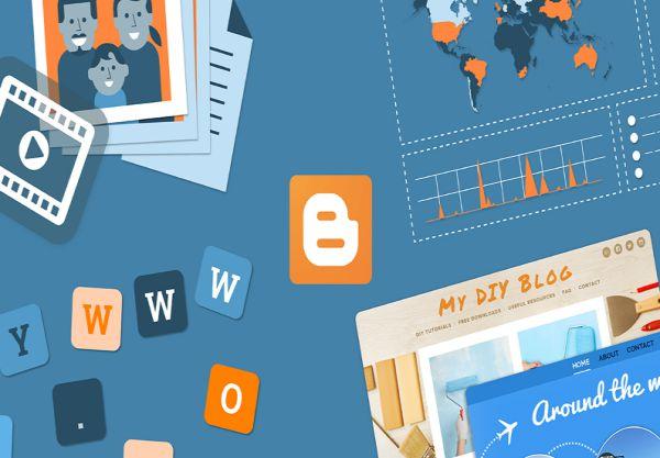 Belajar SEO Blogging