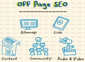 Belajar SEO Off Page terbaru