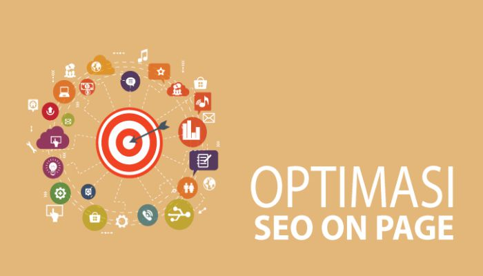 Belajar Optimasi SEO on page