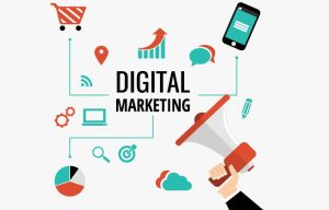 Belajar SEO Digital Marketing