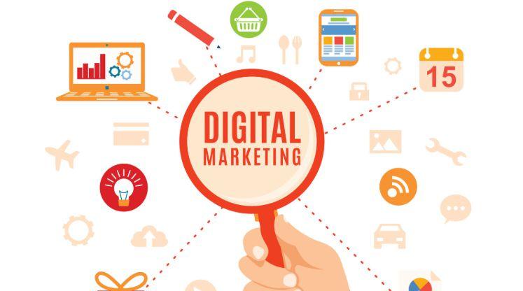 Belajar SEO Digital Marketing terbaik