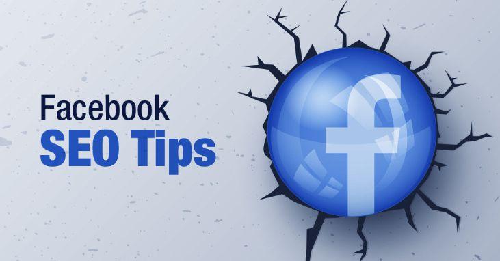 Belajar SEO Facebook