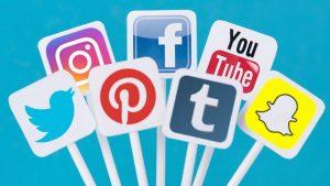Belajar SEO Social Media