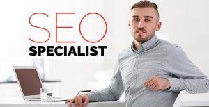 Belajar SEO Specialist