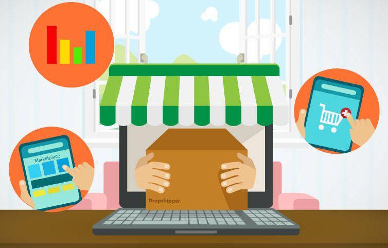 Bisnis Online Bagi Mahasiswa