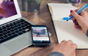 Bisnis dari Rumah Online