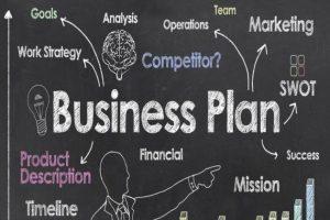 Cara Buat Bisnis Plan Sederhana