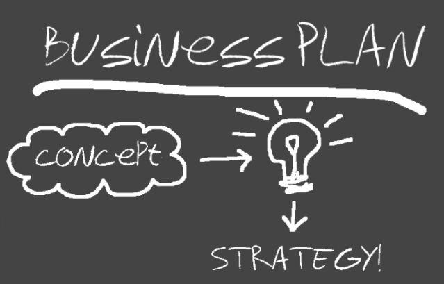 Cara Buat Bisnis Plan Sederhana pemula