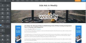 Cara Buat Website di Weebly termudah