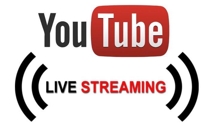 Cara Live Streaming Youtube di PC dengan Mudah
