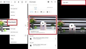 Cara Posting Gambar di Youtube