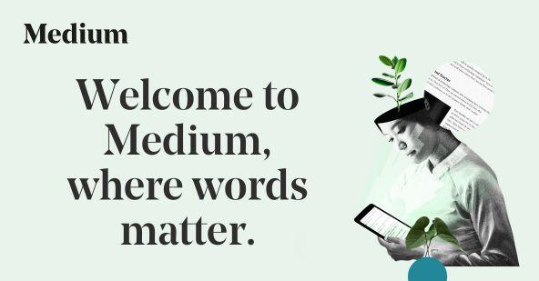 Ikuti Cara Agar Akun Medium Tidak Tersuspend
