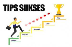Tips Menjadi Entrepreneur Sukses terbaik