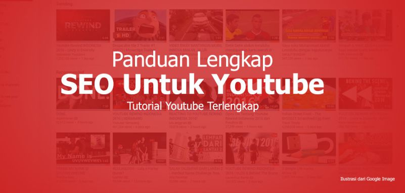 Tutorial SEO Youtube