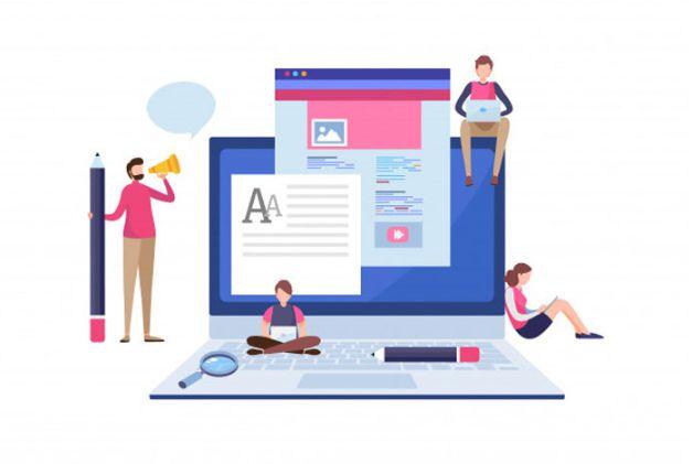 Inilah Tips dan Cara Menulis Artikel SEO Friendly